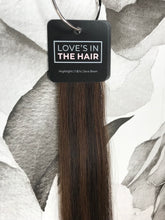 Load image into Gallery viewer, 20 Inch Premium Black Label Tape-In Hair Extensions