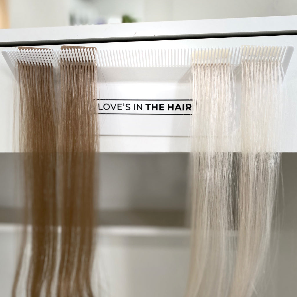 The Original Hair Extension Strand Organizer
