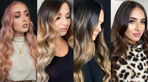 4-Method Masterclass Hair Extension Course