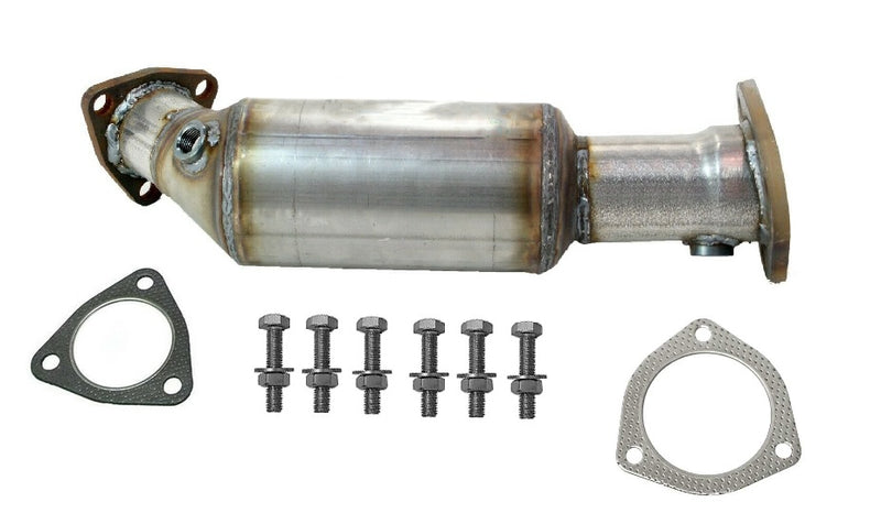 ECM SS2112 Exhaust Catalytic Converter