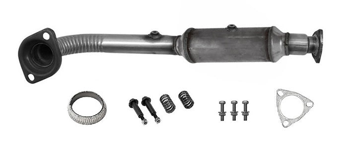 ECM SS45103 Exhaust Catalytic Converter -