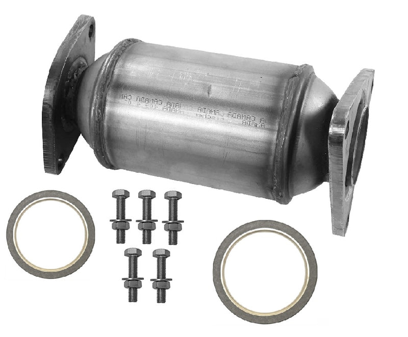 ECM SS5273L4 Exhaust Catalytic Converter - Front Right