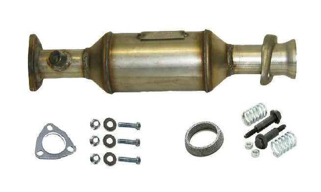 ECM SS5324 Exhaust Catalytic Converter