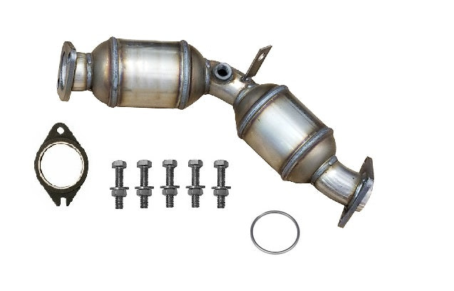 ECM SSN85GR06 Exhaust Catalytic Converter - Right