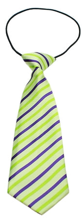 Big Dog Pet Puppy Neck Tie Summer Breeze