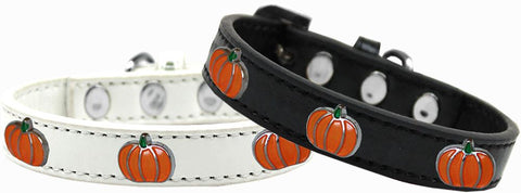 Pumpkin Widget Dog Pet Puppy Collar