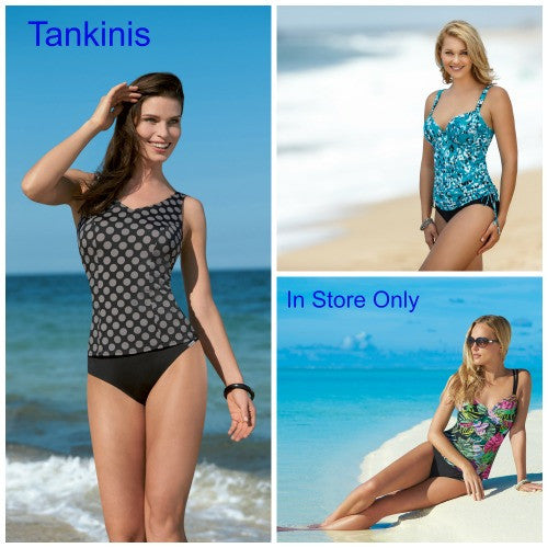 tankini separate plus size Dcup DDCup top brands