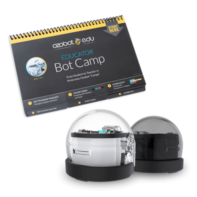 Bit Educator Entry Kit (2 Bots)