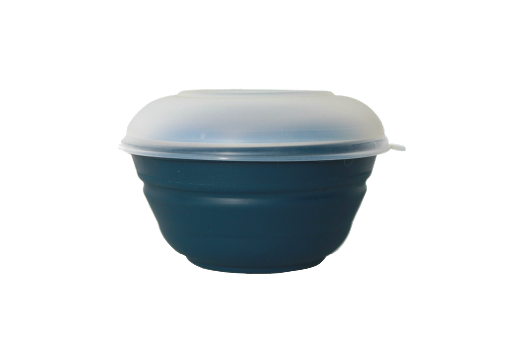 Nautical Scout serving bowl