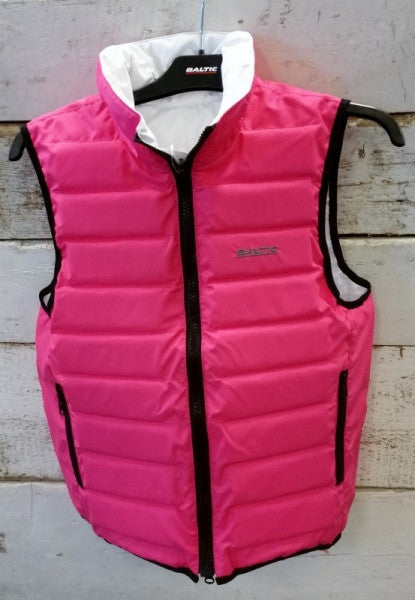 Flotation Clothing: Baltic Flipper Vest