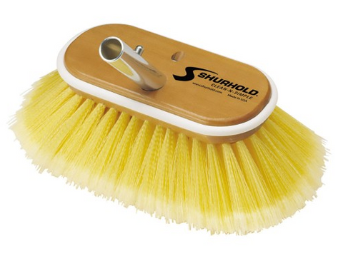 Soft Deck Brush