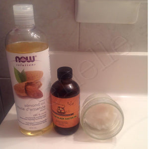 When in doubt...Oil Cleanse. The facial routine to end all facial routines.