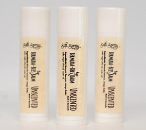 Lip Balm - Salt Spray Soap Co.