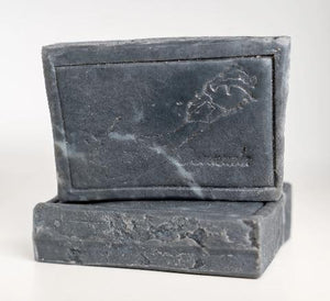 Detox Soap Bar - Salt Spray Soap Co.