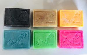 Soap Bar - Salt Spray Soap Co.