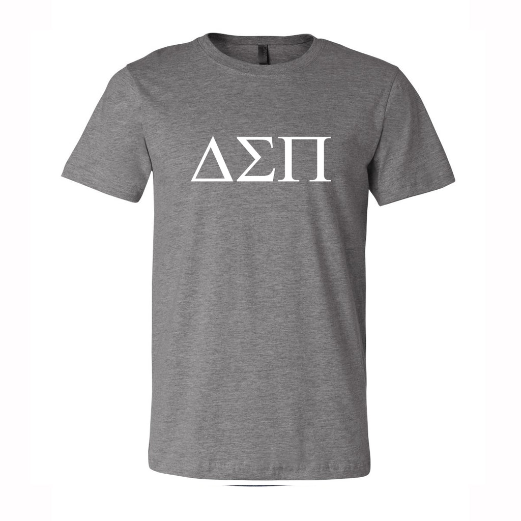 Delta Sigma Pi Short Sleeve T-Shirt