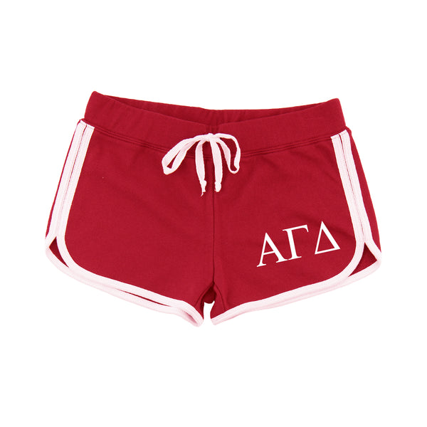 Alpha Gamma Delta Relay Short