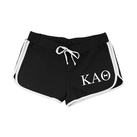 Kappa Alpha Theta Relay Short