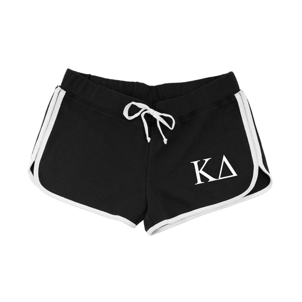 Kappa Delta Relay Short