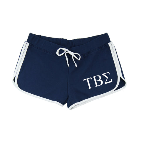 Tau Beta Sigma Relay Short
