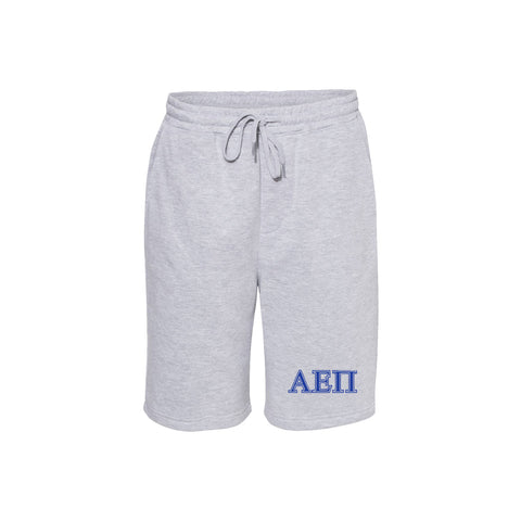 Alpha Epsilon Pi Midweight Fleece Shorts