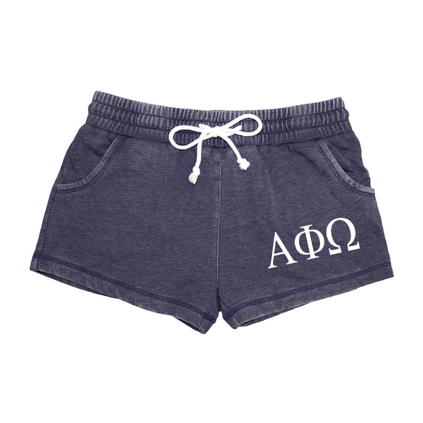 Alpha Phi Omega Rally Shorts