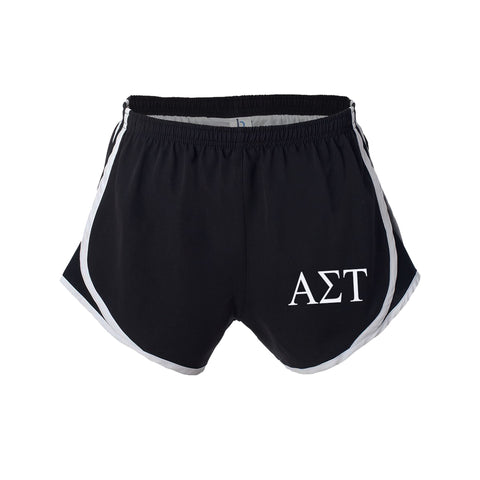 Alpha Sigma Tau Running Shorts