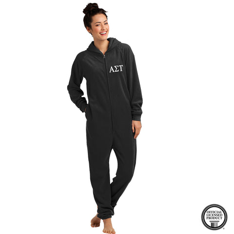 Alpha Sigma Tau Fleece Lounger