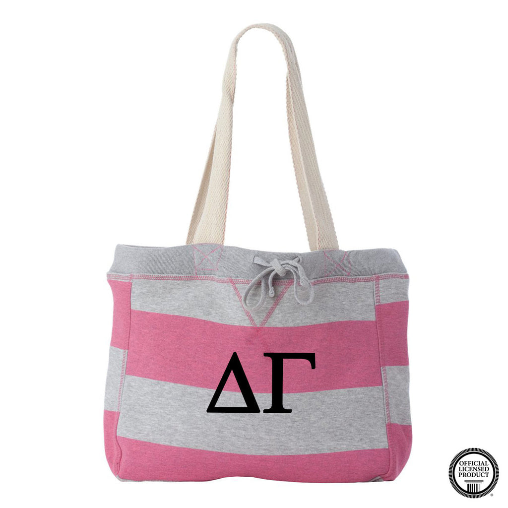 Delta Gamma Beachcomber Bag