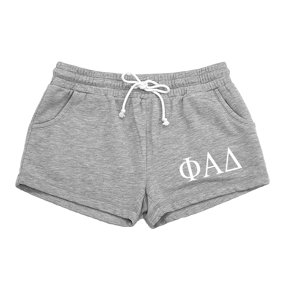 Phi Alpha Delta Rally Shorts