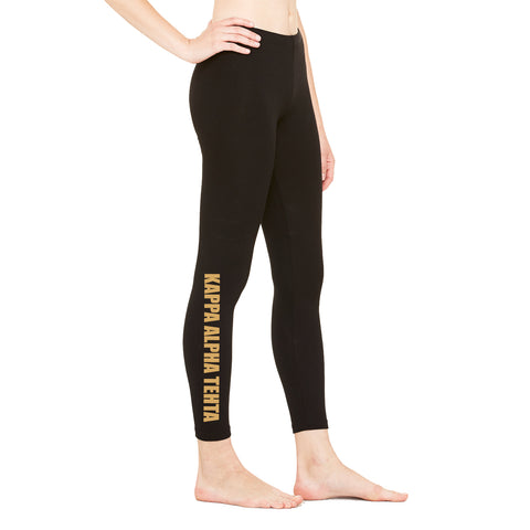 Kappa Alpha Theta Leggings