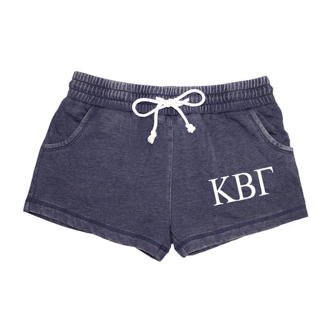 Kappa Beta Gamma Rally Shorts