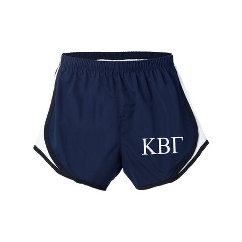 Kappa Beta Gamma Running Shorts
