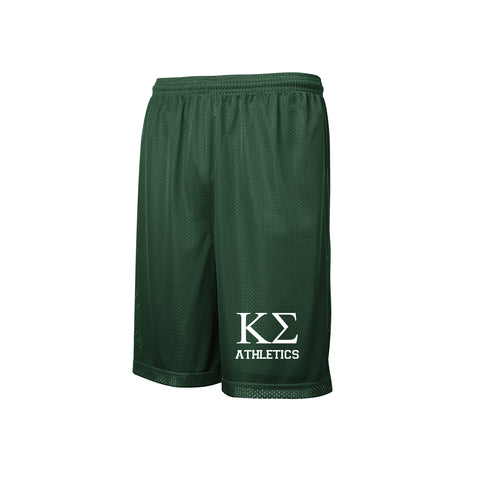 Kappa Sigma Mesh Sports Shorts