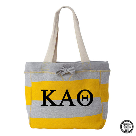 Kappa Alpha Theta Beachcomber Bag