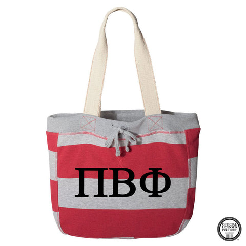 Pi Beta Phi Beachcomber Bag
