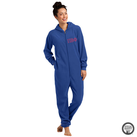 Pi Beta Phi Fleece Lounger