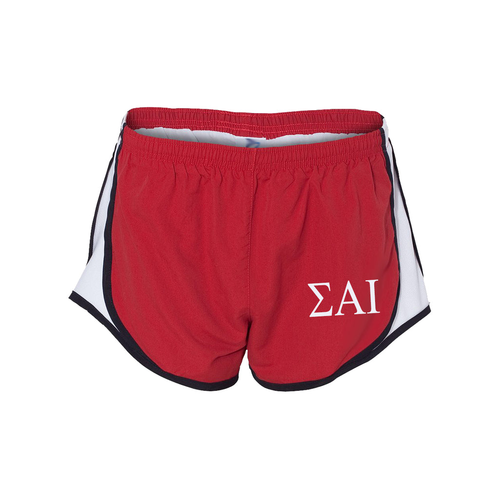 Sigma Alpha Iota Running Shorts