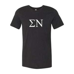 Sigma Nu Short Sleeve T-Shirt