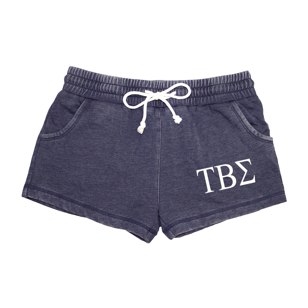 Tau Beta Sigma Rally Shorts