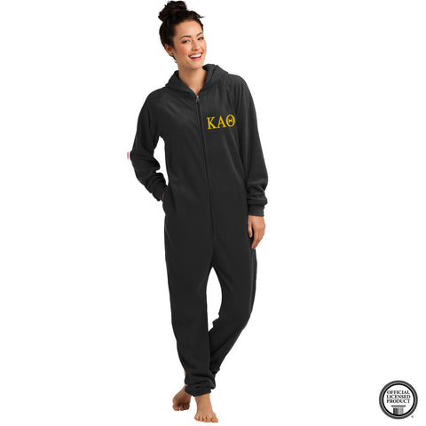 Kappa Alpha Theta Fleece Lounger