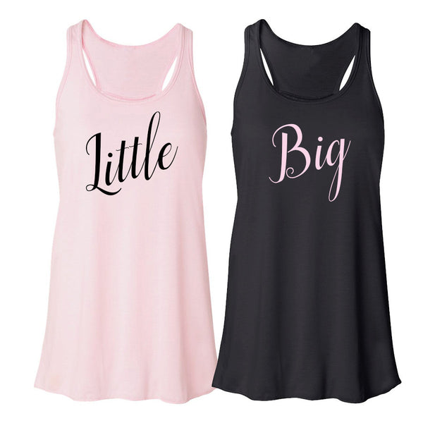 Big Little Gifts