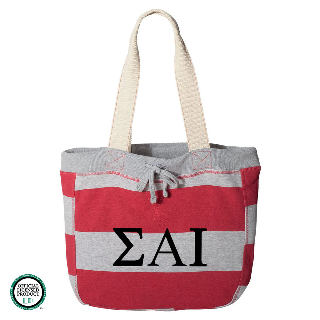 Sigma Alpha Iota Beachcomber Bag