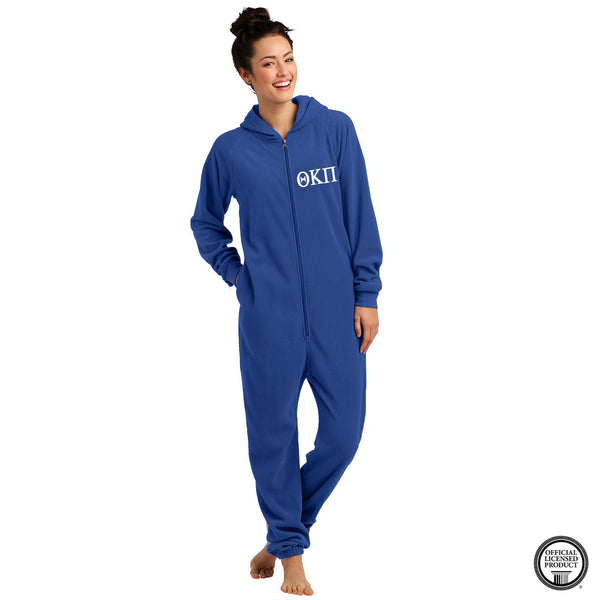 Theta Kappa Pi Fleece Lounger