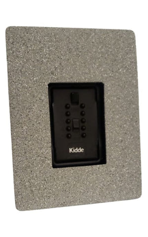 Armored Kidde Key Box