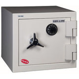 Fire & Burglar Safe (#FB450c)