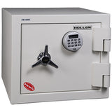 Hollon 2 Hour Fire & Burglar Safe (FB450e)