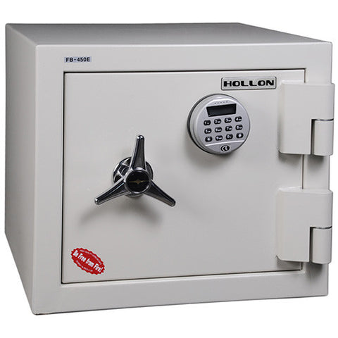 Fire & Burglar Safe (#FB450e)