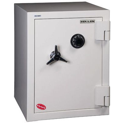 Hollon 2 Hour Fire & Burglar Safe (FB685c)