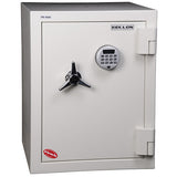 Fire & Burglar Safe (#FB685e)